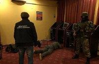 Полиция разоблачила 65 нелегальных игорных заведений по всей Украине