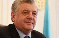 МВД: губернатор в ДТП не виноват