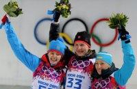 Букмекери не вірять в успіх українських біатлоністок
