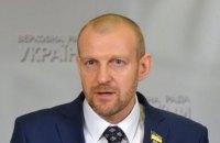 """""""Народний фронт"""" розраховує, що КС розгляне указ Зеленського про розпуск парламенту протягом місяця"""