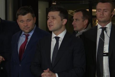 Украина рассчитывает на возвращение с Донбасса 72 пленных