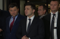 Україна розраховує на повернення з Донбасу 72 полонених