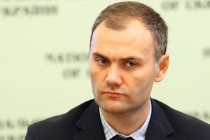 Колобов начал доклад в Раде вместо своего зама
