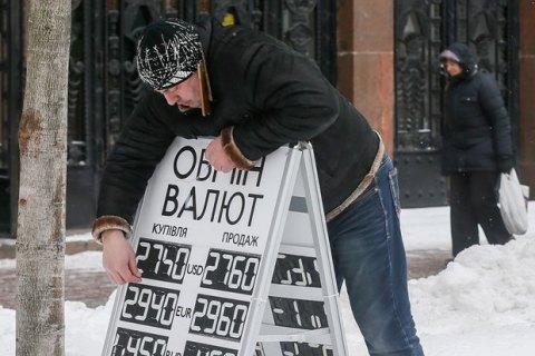 Валютное регулирование вУкраинском государстве будет неменее гибким— Порошенко