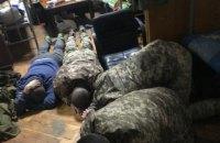 В Киевской области правоохранители ликвидировали канал поставки марихуаны в воинскую часть
