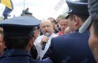 Турчинов расхвалил газовые контракты