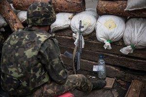 У РНБО заявили, що 72 бригаду розблоковано. Родичі бійців це заперечують (оновлено)