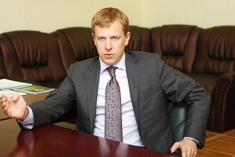 Хомутиннік прокоментував кримінальну справу проти нього
