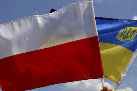 Польща виступила за посилення співпраці з Україною у військовій сфері