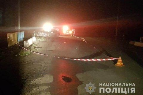 На Одещині водій на смерть збив велосипедиста та хотів вивезти тіло з місця ДТП