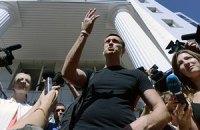 Навальный стал лидером российской оппозиции, - эксперт