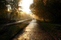 Завтра в Киеве сохранится холодная погода