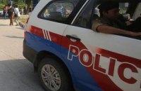 В Индии в результате столкновения автобуса и цементовоза погибли 13 человек