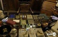 У центрі Ташкента розкопали скарб із цінностями вартістю понад 1 млн доларів
