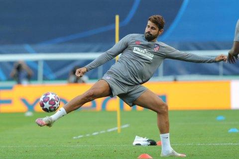"""Дієго Коста заплатить """"Атлетіко"""" 15 мільйонів євро за розрив контракту"""