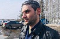 """Кримський політв'язень у справі """"Хізб ут-Тахрір"""" Сайфуллаєв вийшов на свободу після 5-річного ув'язнення в колонії"""