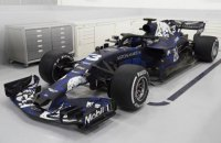 В Red Bull представили болид RB14 к новому сезону в Формуле 1