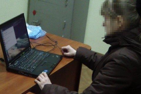 Львівська прикордонниця виявилася адміністратором антиукраїнських груп у соцмережах
