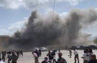 В Ємені в аеропорту сталися вибухи: загинуло щонайменше 27 людей