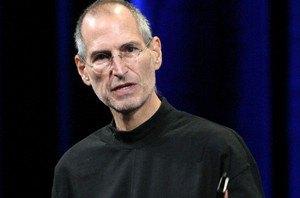 Стів Джобс хотів випустити iCar