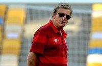 Ходжсон, не бойся экспериментировать, - бывший наставник сборной Англии