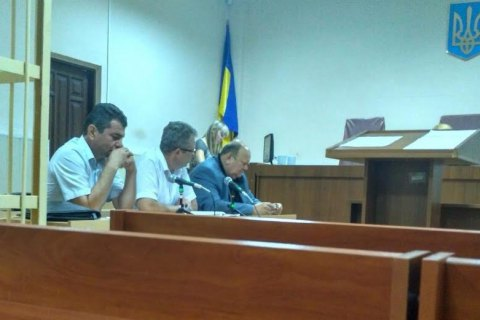 Суд арестовал мэра Торецка