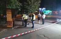 Одесит підірвав гранату під час бійки на вулиці (оновлено)