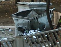 Мать девочки, найденной убитой в мусорном баке, покрывала преступника