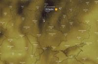 Кабміну не відомо про аномальне забруднення повітря в Україні
