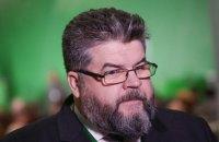 Яременко написав заяву про звільнення з посади голови комітету Ради (оновлено)