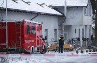 В Польше во время пожара в хосписе погибли четыре пациента