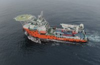 """США ввели санкції проти компаній та суден РФ за будівництво """"Північного потоку-2"""""""