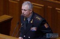 Армия готова уничтожать боевиков, если они не сложат оружие, - Коваль