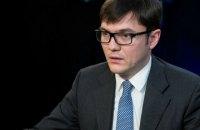 Екс-міністр інфраструктури став радником голови WOG