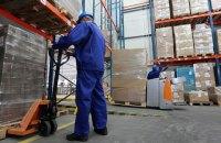 У Польщі стурбовані відтоком українських заробітчан на Захід