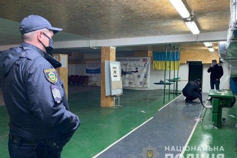 Полиция выясняет обстоятельства ранения мальчика в тире черкасской гимназии