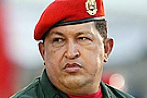 Чавес хочет в два раза увеличить танковые войска в стране