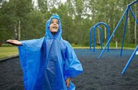 В четверг в Киеве кратковременный дождь