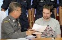 В Таиланде арестован один из основателей The Pirate Bay