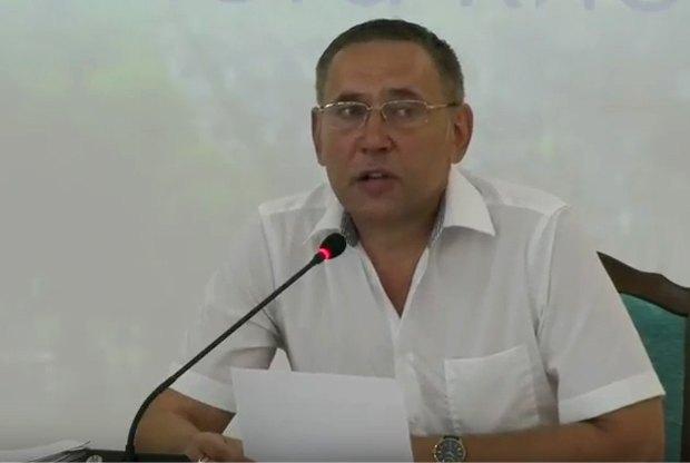 Юрий Витомский