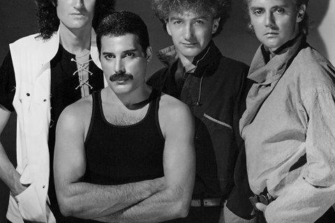 У Британії випустили пам'ятну монету на честь гурту Queen