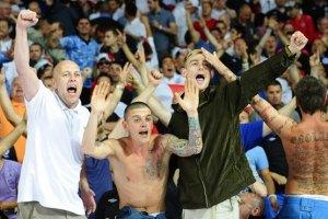 Євро-2012 побив рекорд відвідуваності матчів