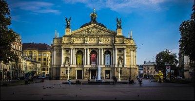 Директор Львівської опери відмовив у безкоштовному проведенні концерту для дітей бійців АТО