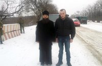 """З полону бойовиків звільнили """"кіборга"""" Колодія (оновлено)"""