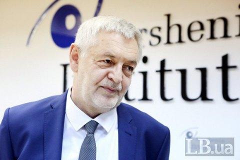 В інтересах Польщі та Євросоюзу, щоб Україна зберегла перспективу членства в ЄС і НАТО, - експосол