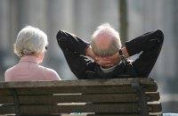 До 2100 року у країнах ЄС літніх людей побільшає, – Євростат