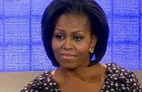 Мишель Обама дебютирует в кино - она сыграет в ситкоме iCarly
