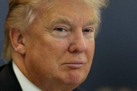 Трампа номинировали на Нобелевскую премию мира