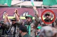 """Израиль заявил о ликвидации лидера """"Исламского джихада"""""""
