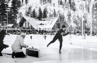 Столицю Олімпіади-1960 перейменовано на вимогу індіанців